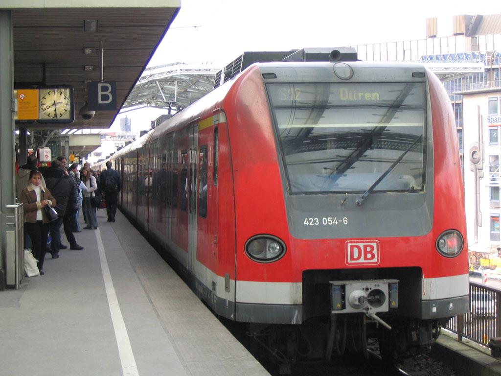 S12 Köln