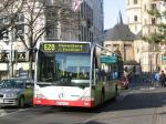 Bonner Citaro am Kaiserplatz